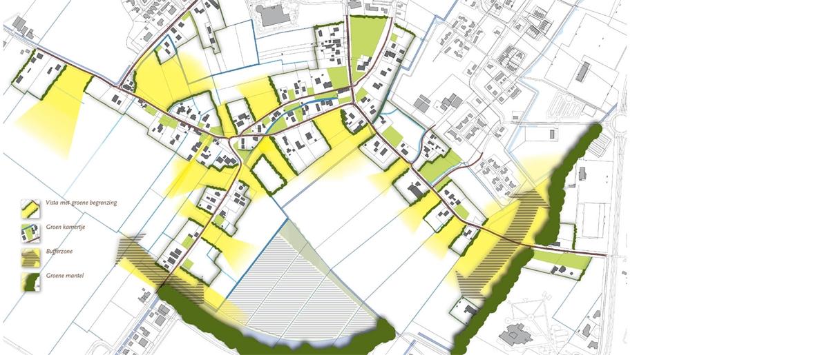 tedenbouwkundigplan Linten Ewijk