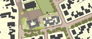 Stedenbouwkundigplan voormalige schoollocatie Einighausen