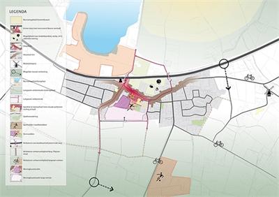 Dorpsontwikkelingsplan Beers (gemeente Cuijk)