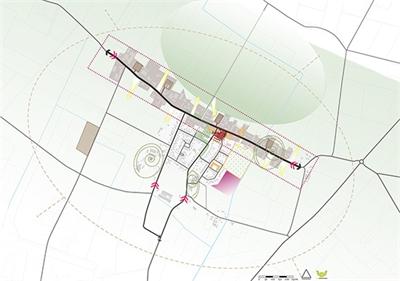 Dorpsontwikkelingsplan Loosbroek (gemeente Bernheze)