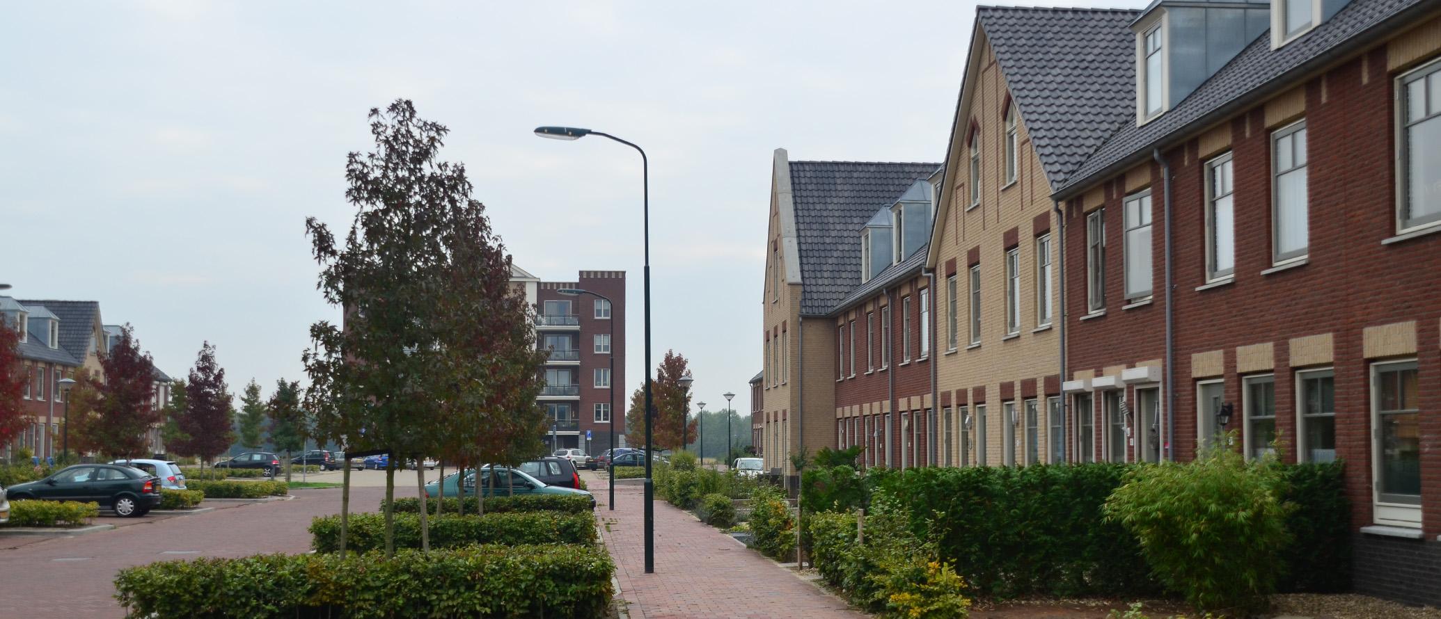 Ewijk Masterplan gerealiseerd