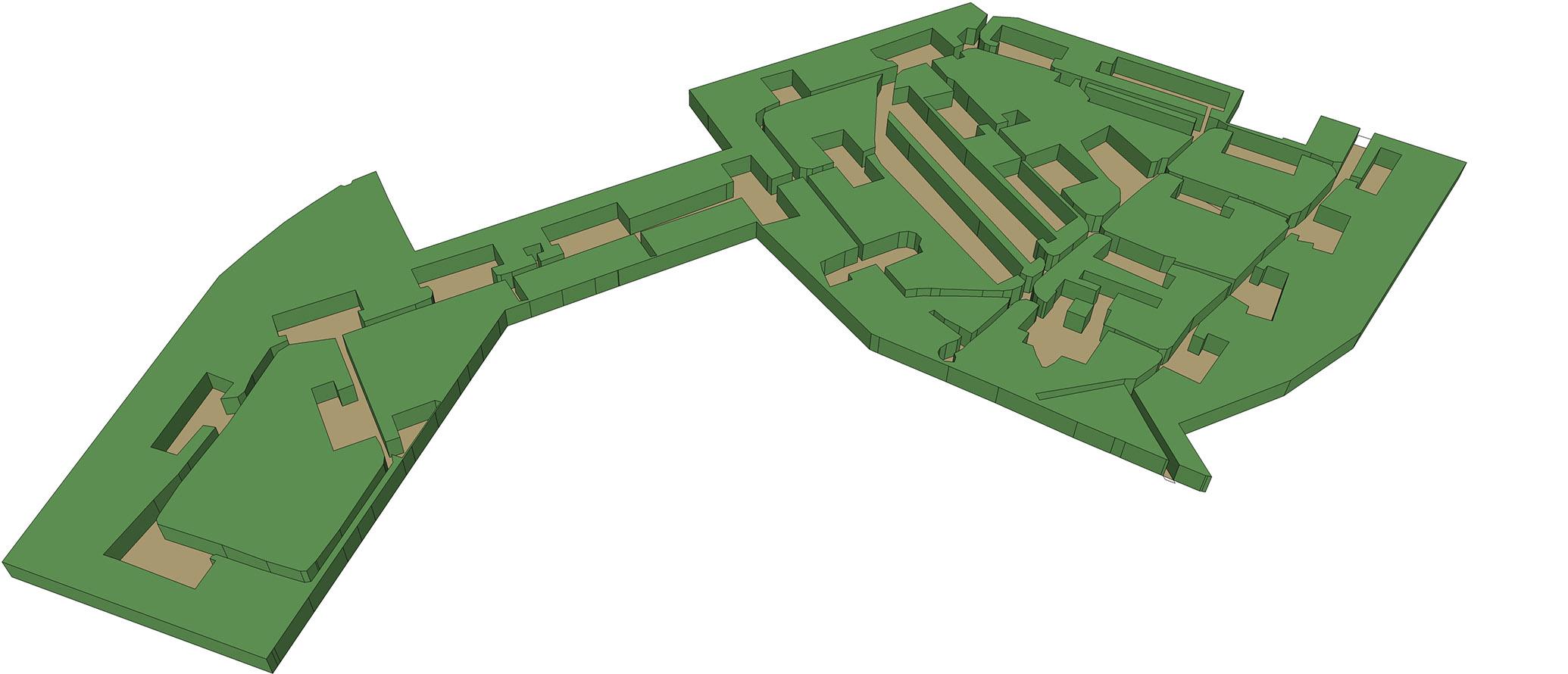 MOB complex Mill