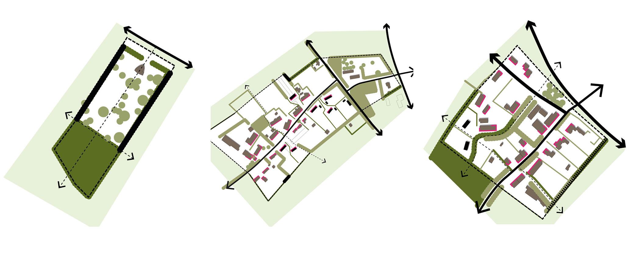 Ontwikkelvisie Hollestraat