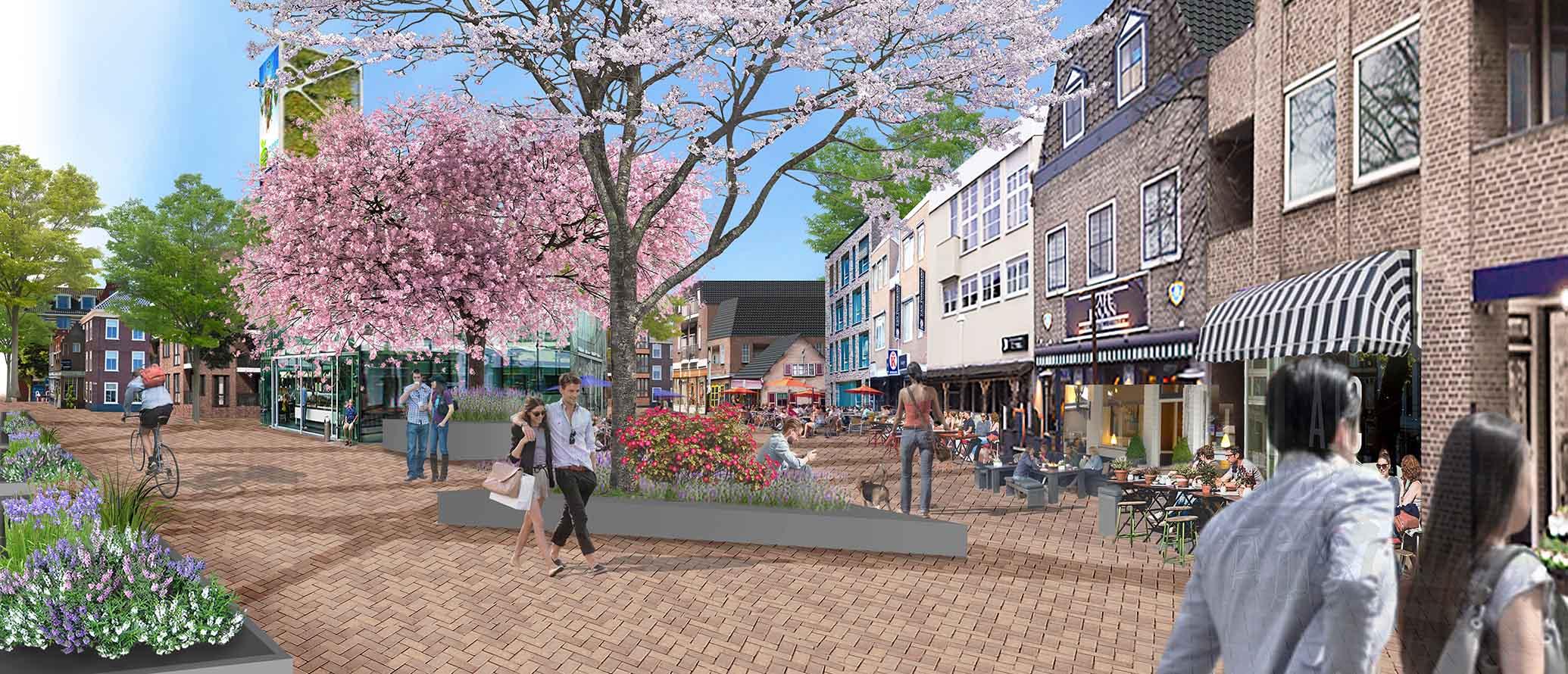 Gebiedsvisie Aals-Eindhovensweg